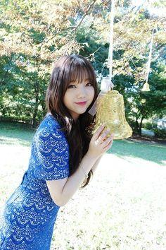 Lovelyz Kei