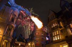 Those lucky muggles in Universal Studios Orlando are finally getting to experience the Diagon Alley expansion. The Leaky Cauldron is cranking out magical . Universal Studios, Universal Orlando, Harry Potter Love, Harry Potter World, Diagon Alley, Orlando Florida, Fantastic Beasts, Walt Disney World, The Expanse