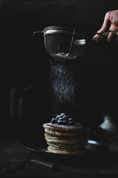 Sourdough Pancakes | Slim Palate