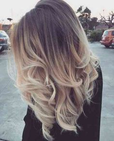 Ombré hair cheveux courts ou ombré hair cheveux longs? Aujourd'hui, on vous fait découvrir 40 idées en images de coloration tendance.