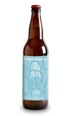 Wedding Beer Labels - Scott Schermer