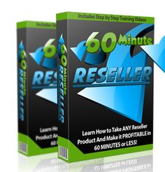 60 Minute Reseller – TOP Training to Create a Complete Sales Funnel From Scratch and Get Everything Ready to Start Making Sales in Less Than 60 Minutes Internet Marketing, Online Marketing, Marketing Software, Reseller Products, Way To Make Money, Make Money Online, Effort, Train, Learning