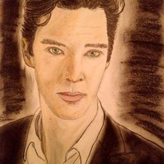 Products by Anita Csernak (Kolormagic) Benedict Cumberbatch, Portraits, Drawings, Sketches, Painting, Products, Art, Art Background, Head Shots
