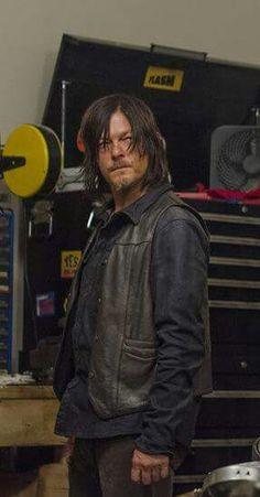 "The Walking Dead 5x13 ""Forget"" Daryl Dixon"