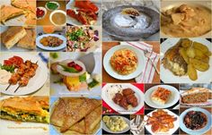 cretangastronomy.gr - Μενού 50:Από 9-12-2018 ως 15-12-2018 Mexican, Ethnic Recipes, Food, Essen, Meals, Yemek, Mexicans, Eten