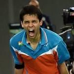Parupalli Kashyap wins gold in men's singles badminton after 32 years