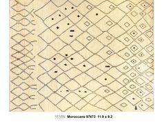 MOROCCAN RUG - Stark Carpet Rugs - Stark Carpet