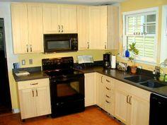 Ikea Kitchen Birch ikea adel birch cabinets | kitchen ideas | pinterest | birch