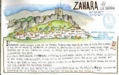 Andalucia, Bullet, Travel Smash Book, Art School, Castles, Notebooks