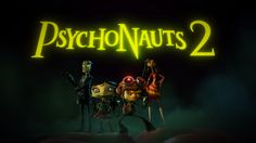 psychonauts 2 image free for desktop (Yardley Walls 1920x1080)