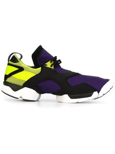 Y-3 Lace-Up Sneakers. #y-3 #shoes #flats