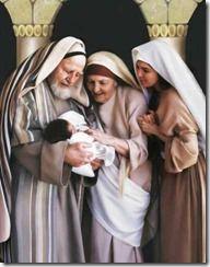 """DIOS ME HABLA HOY: Lucas 1, 57-66  """"Juan es su nombre""""  http://es.catholic.net/op/articulos/63992/la-voluntad-de-dios.html"""