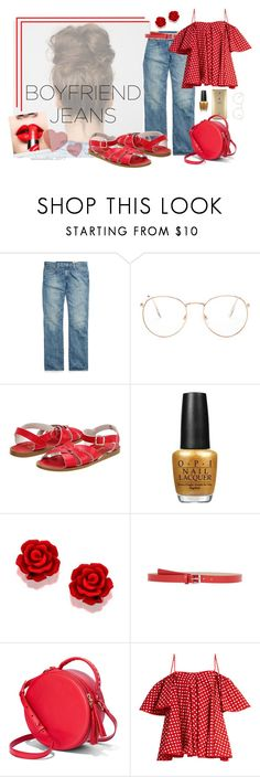 """""""Borrowed from the Boys 