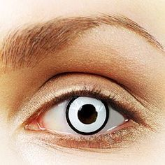 2700 a pair manson halloween contact lenses free shipping