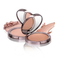 The Face Glow is the secret to Red Carpet Beauty. The velvety powder has light-diffusing particles that enhance and perfect your skin to a fresh, glowy look. The colors blend beautifully and are versatile enough for most skin complexions. Wear it alone or over your foundation for a radiant, pearly glow. #vegan#veganbeauty#face#crueltyproducts#nature#organic#earthfriendly