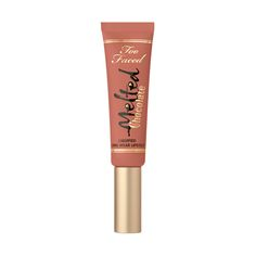 Too Faced Melted Chocolate in Chocolate Milkshade - Too Faced Cosmetics - #toofaced
