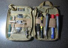 edc+gear | EDC Pocket Organizer Pics, Part 1 | EDCForums