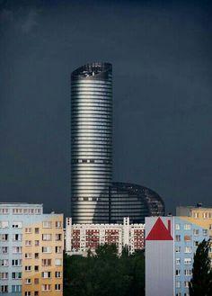 Sky Tower #Wrocław#SkyTower