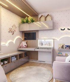 23 Clever DIY Christmas Decoration Ideas By Crafty Panda Kids Bedroom Designs, Cute Bedroom Ideas, Kids Room Design, Kids Room Bed, Girl Room, Baby Bedroom, Room Decor Bedroom, Room Interior, Interior Design