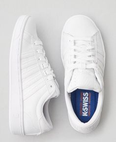 K-Swiss Belmont Sneakers, Women's, White https://www.officeshoes.hu/cipok-k-swiss/3065653/24/order_asc