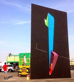 by Remi Rough, Dubai, 11/14 (LP)