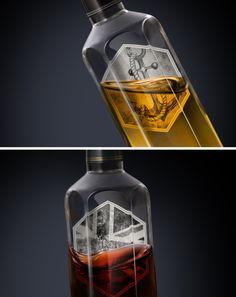 CORBY SPIRIT & WINE | Lamb's Rum. Rebrand by Davis. Hot Shots, Lamb, Darth Vader, Packaging, Spirit, Wine, Wine Pairings, Wrapping, Baby Lamb
