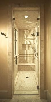 Single Door Houston Dauphin Sales | Dauphin Sales Suite 273 At The Houston  Design Center · Frameless ShowerSingle ...