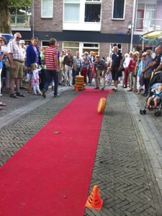 Cheese Market #Woerden