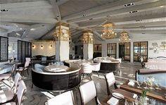 gordon ramsay west hollywood hotel - Google Search