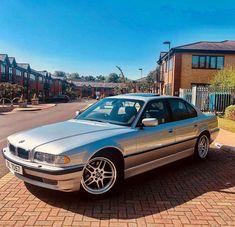 Bmw 740, Chevrolet Monte Carlo, Bmw 7 Series, Vintage Classics, Convertible, Sick, Wheels, German, Cars