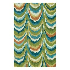 Indulge+in+la+vie+boheme+with+this+eye-catching+rug,+beautiful+as+an+eye-catching+focal+point+in+your+den,+dining+room,+or+master+suite.+++