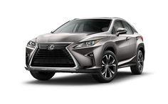 Herunterladen hintergrundbild lexus rx 350, 2017 -, silber-rx -, die neue autos, suv, lexus, japanische autos, futuristische design