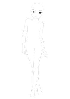 Coloriage top model activit s imprimer pinterest coloriage top mod les et dessins de - Dessin de top model a habiller ...