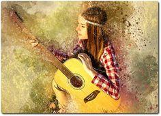 ¡Aprender a tocar la guitarra desde cero por Internet! #educación #música #guitarra