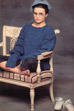Helena Bonham Carter, 1993