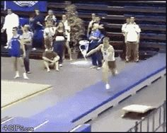 Awesome gymnast .gif #sports #gif