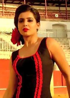 Samantha In Saree, Samantha Ruth, Indian Actress Images, South Indian Actress, Hot Actresses, Indian Actresses, Hair Style Vedio, Workout Pics, Samantha Images