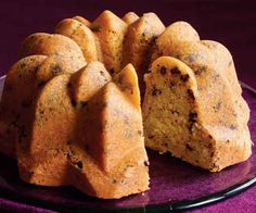 This updated version of the traditional pound cake formula produces a cake that's soft and moist, yet still has the classic buttery flavor and springy texture.