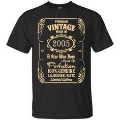 Hi everybody!   Born in 2005 T-Shirt https://lunartee.com/product/born-in-2005-t-shirt/  #Bornin2005TShirt  #Bornin #inShirt #2005Shirt #T