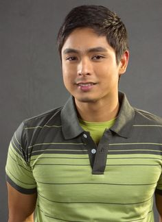 . Coco Martin, Star Magic, Thing 1, Young Actors, Men's Hair, Celebs, Celebrities, Filipino, Fashion Models