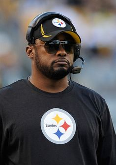 mike tomlin - Google Search