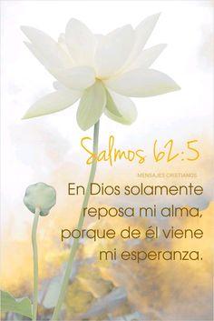 Biblical Verses, Bible Scriptures, Faith Quotes, Bible Quotes, Spanish Prayers, Spanish Inspirational Quotes, Good Morning Inspiration, Jesus Is Life, Bible Study Tips