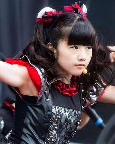 Baby Metal, Kanagawa Prefecture, Yui, Cool Girl, Dancer, Actresses, Celebrities, Model, Beautiful