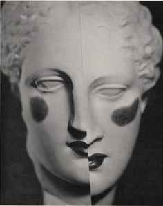 Man Ray advertising for Elizabeth Arden, 1932 billyjane:  Man Ray advertising for Elizabeth Arden ,1932