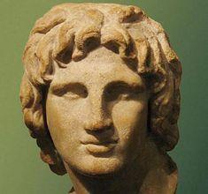 Alejandro Magno. Biografía.