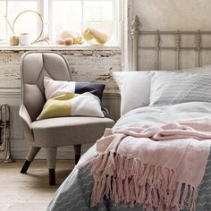 Bet You Didn't Know You Could Shop For Your Home Here!: Something is happening at our favorite fashion retailers that we're a major fan of: home goods!