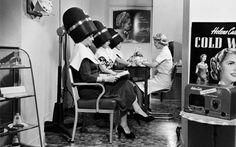 ¿Quién inventó el secador para el pelo?