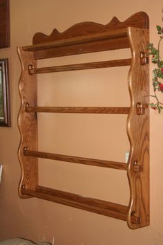 Large wall Quilt Hanger that hold up to six quilts. Many options ... : standing quilt rack - Adamdwight.com