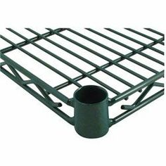 """Challenger Jade Wire Shelf 18"""" x 72"""" (16-0043) Category: Storage Racks and Shelving by Challenger Products. $40.20. Item #: 16-0043. Green epoxy coating. 600-800 lb. capacity per shelf. Interchangeable with most common shelving brands. NSF approved. 15 year rust perforation warranty Customers also search for: Restaurant Supplies\Kitchen Supplies\Kitchen Storage\Storage Racks and Shelving restaurant equipment, kitchen supplies Discount Jade Wire Shelf 18"""" x 72"""", Buy Jade Wire She..."""