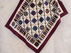 Pieceful Prairie Quilt Kit   Craftsy